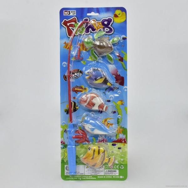 Рыбалка 999-6 А (180)