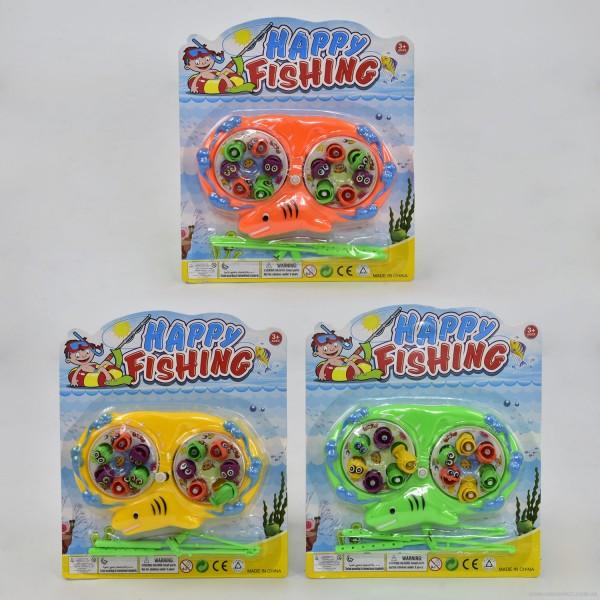 Рыбалка заводная 686-2 А (288)