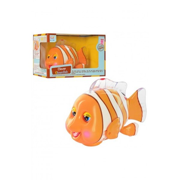 Рыбка 998
