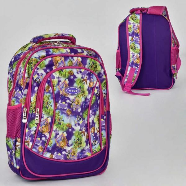 Рюкзак школьный N 00237 (60)