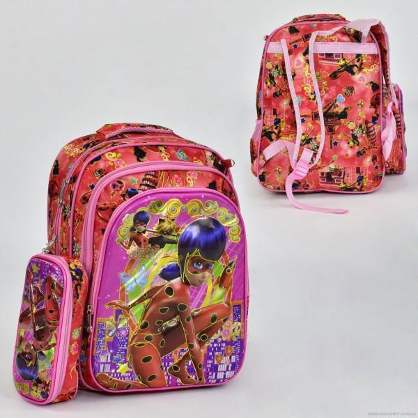 Рюкзак школьный N00227
