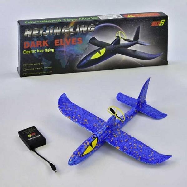 Самолет с электромотором C34389
