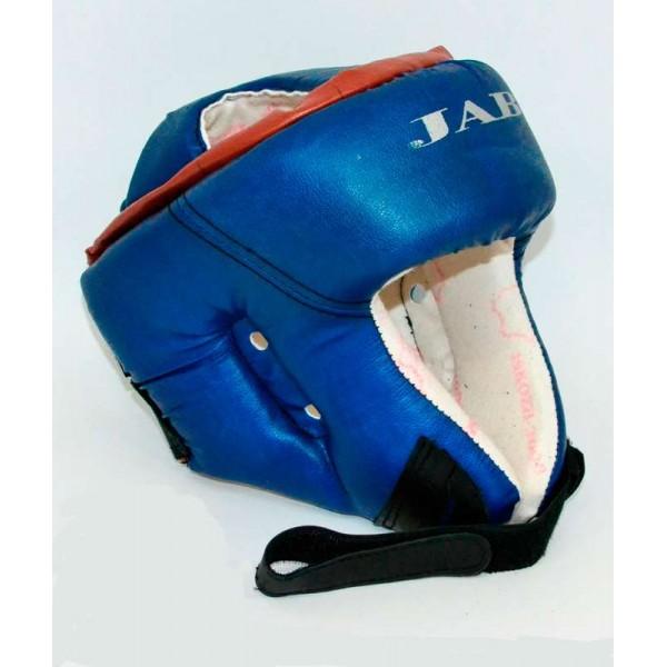 """Шлем каратэ кож. зам. """"ТМ JAB"""""""