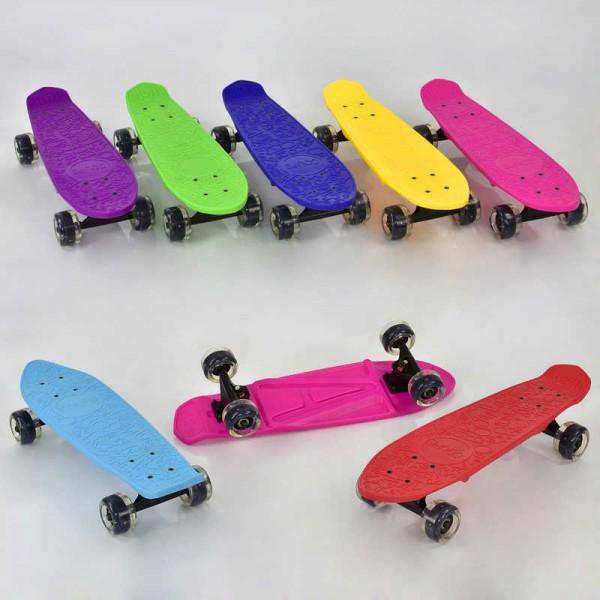 Скейт 695 L (8)