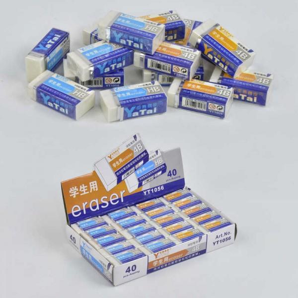 Стирательная резинка 1056 / 555-599 (30)