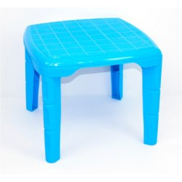 Стол детский квадратный (10)