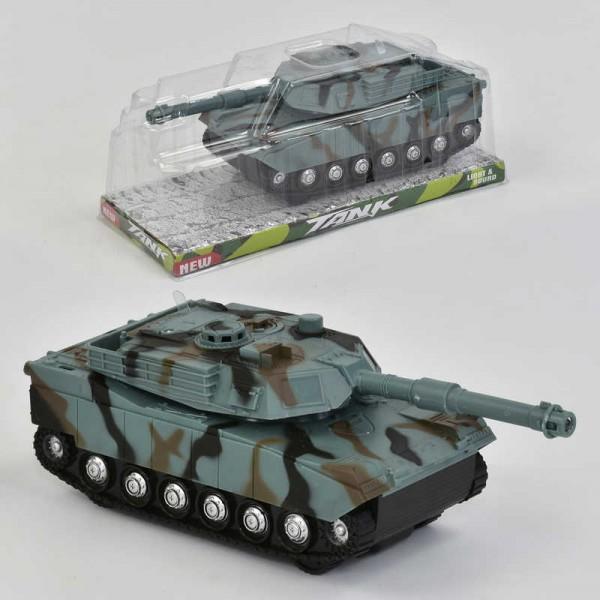 Танк 383-22 D (120)