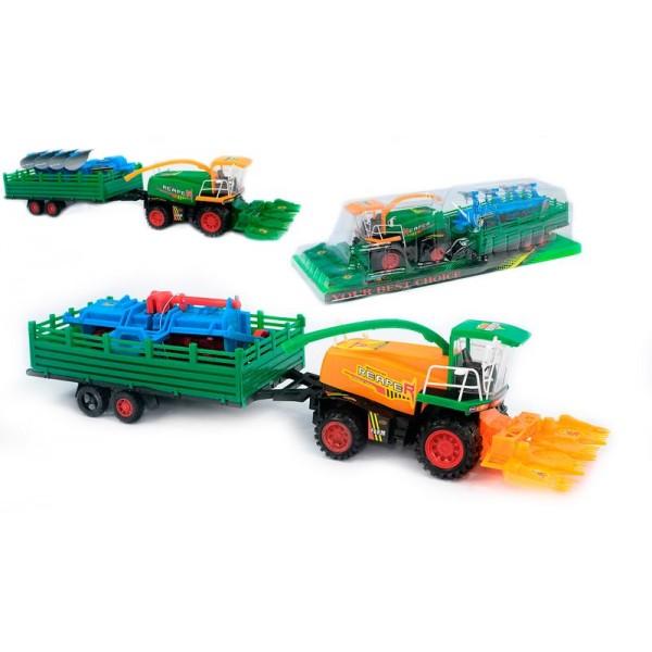 Трактор 0488-109-111 (36)