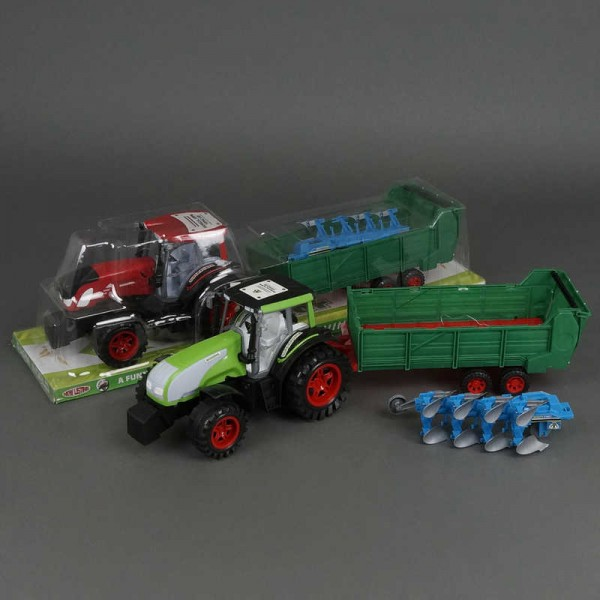 Трактор 0488-159-166 (6)