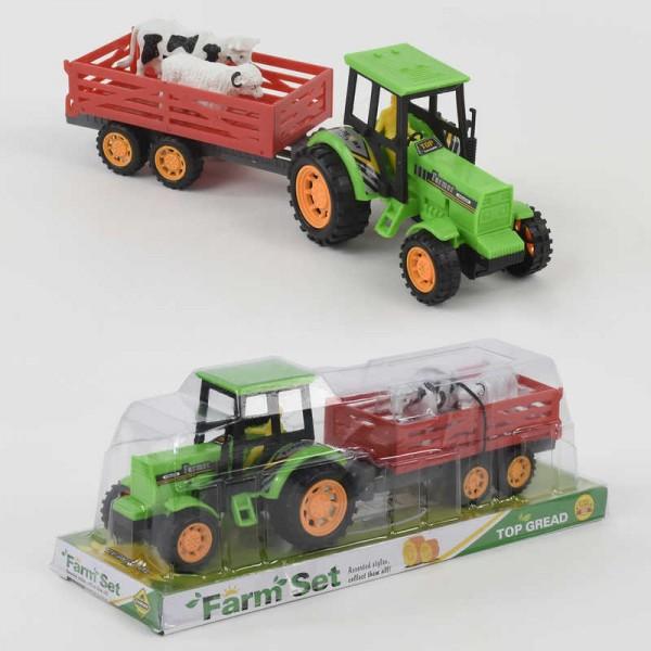 Трактор 0503 (72)