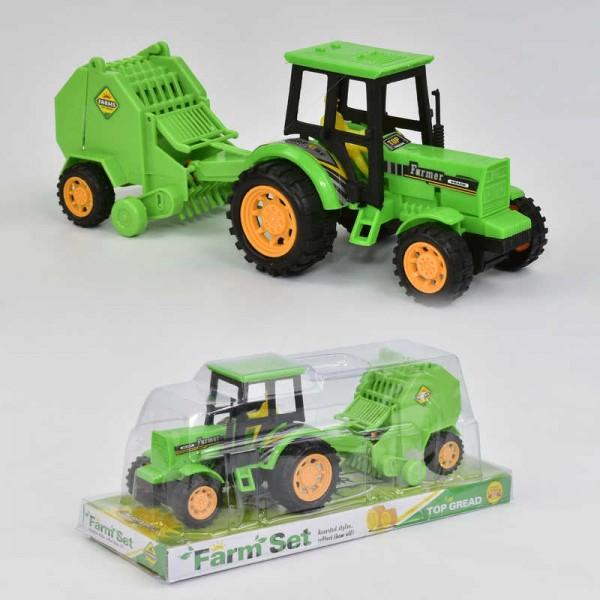 Трактор 0511 (72)