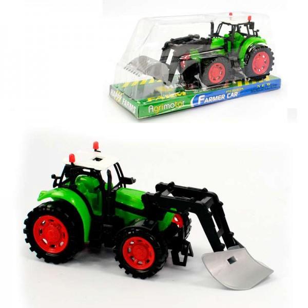 Трактор 2009-23 (96/2)