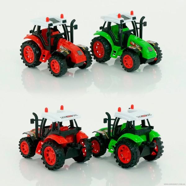Трактор 2009-61 (300/2)