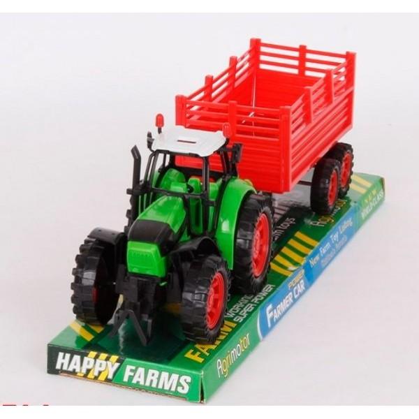 Трактор 2014-9 (60/2)