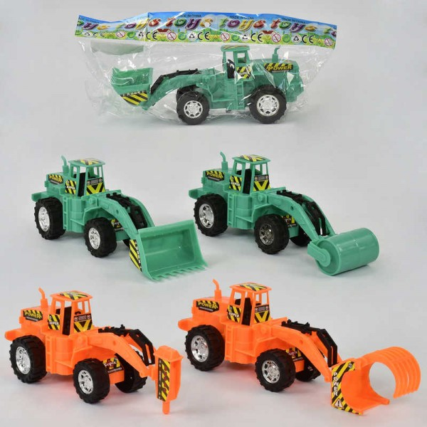 Трактор 668-6 АВ (240)