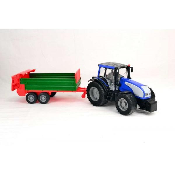 Трактор 7022-11-7011-4-7022-3 (6)