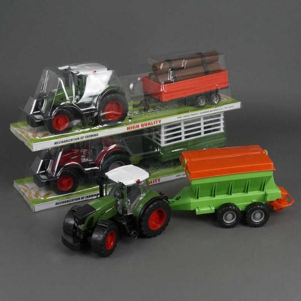 Трактор 7033-5-7033-7-7033-8 (6)