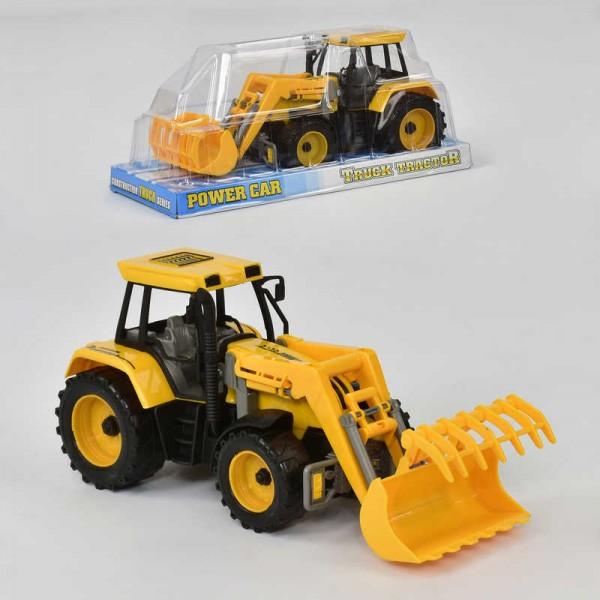 Трактор 8288-10 (48)
