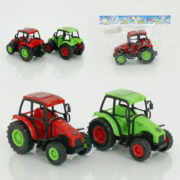 Трактор 8719 А (240/2)