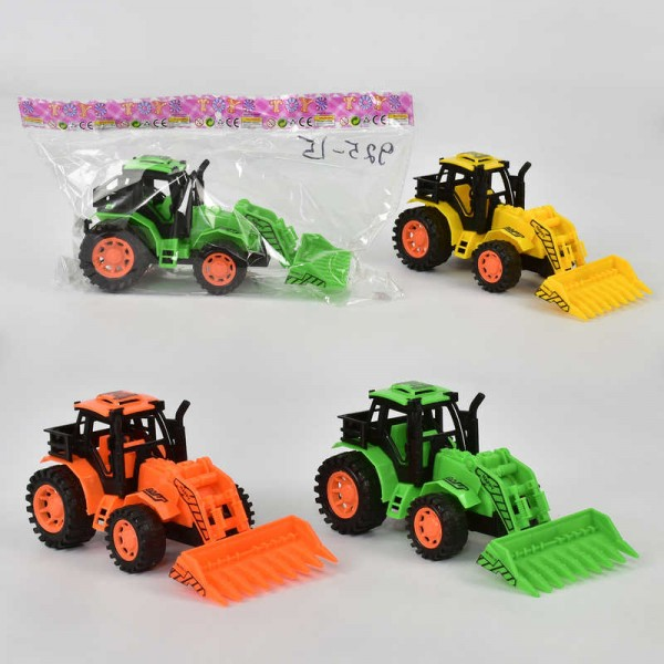 Трактор 925-15 (192)