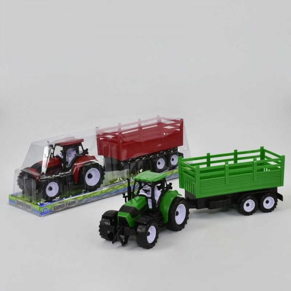 Трактор 9978-1 (60)