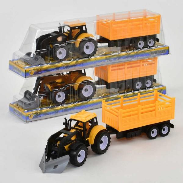 Трактор 9980-1 (96/2)