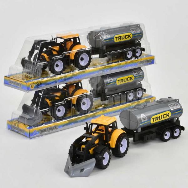 Трактор 9980-4 (96/2)