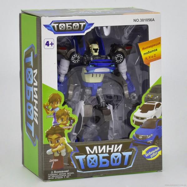 """Трансформер 301056 А """"Тобот"""" (36)"""