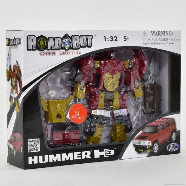 Трансформер RoadBot 52030 (24)