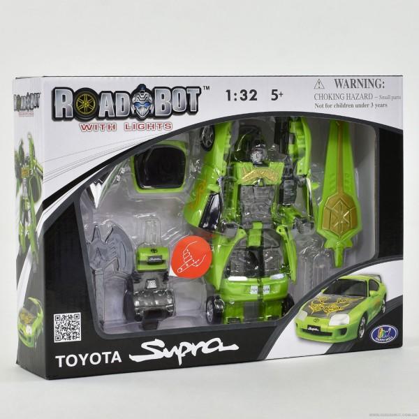 Трансформер RoadBot 52050 (24)