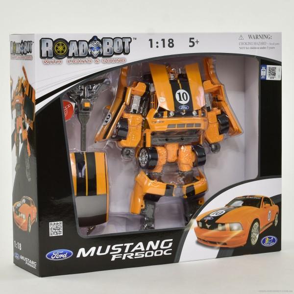Трансформер RoadBot 50170 (12)