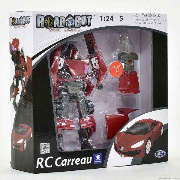 Трансформер RoadBot 53051 (18)