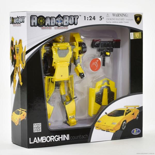 Трансформер RoadBot 53061 (18)
