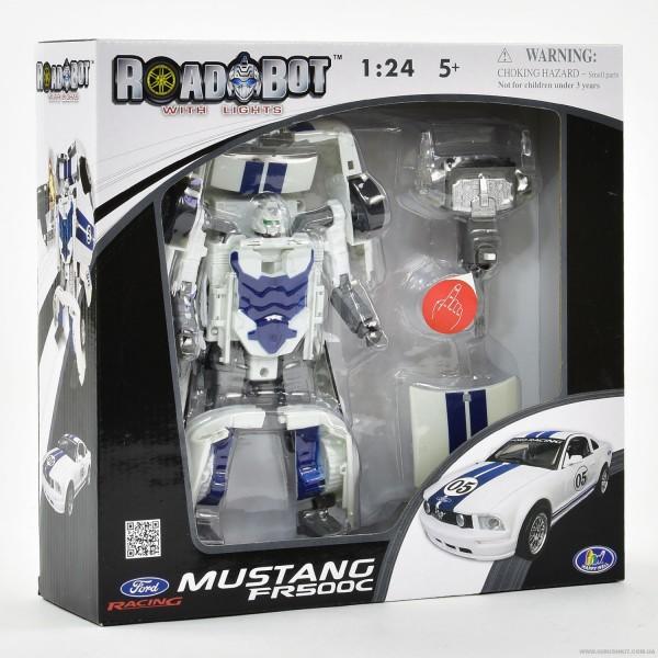 Трансформер RoadBot 53071 (18)