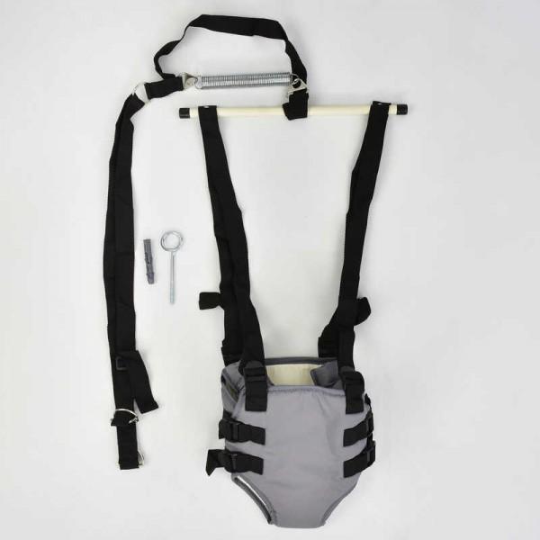 Тренажёр-прыгунки (1) цвет серый