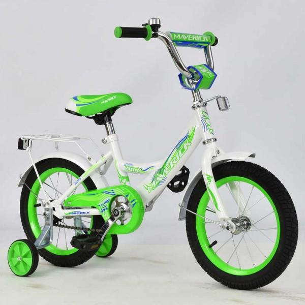 """Велосипед 2-х колёсный R 1406 """"MAVERICK"""" (1)"""