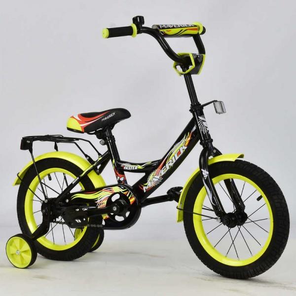"""Велосипед 2-х колёсный R 1408 """"MAVERICK"""" (1)"""