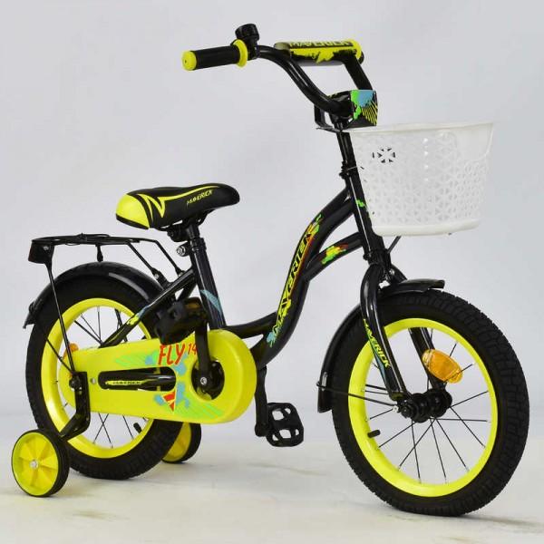 """Велосипед 2-х колёсный R 1409 """"MAVERICK"""" (1)"""