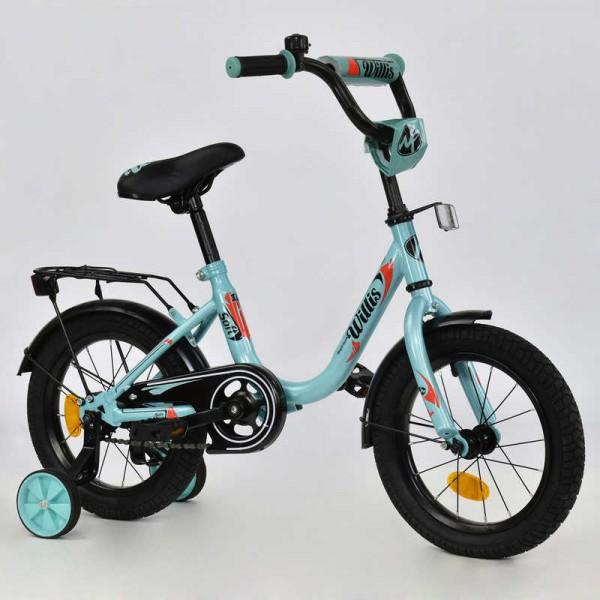 """Велосипед 2-х колёсный R 1413 """"MAVERICK"""" (1)"""