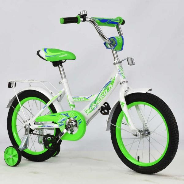 """Велосипед 2-х колёсный R 1607 """"MAVERICK"""" (1)"""