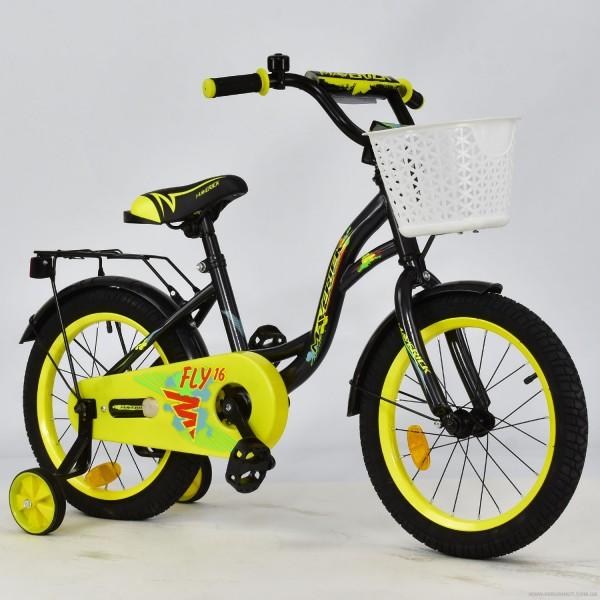 """Велосипед 2-х колёсный R 1610 """"MAVERICK"""" (1)"""