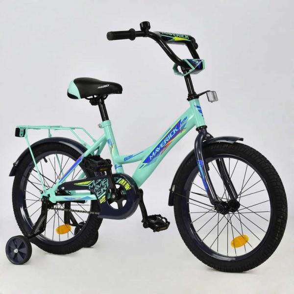 """Велосипед 2-х колёсный R 1801 """"MAVERICK"""" (1)"""