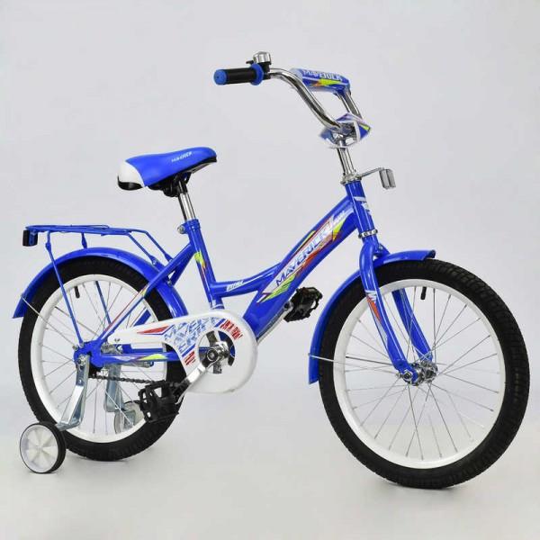 """Велосипед 2-х колёсный R 1802 """"MAVERICK"""" (1)"""