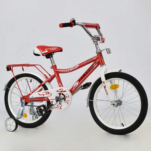 """Велосипед 2-х колёсный R 1804 """"MAVERICK"""" (1)"""
