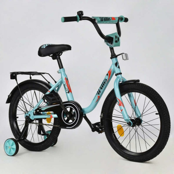 """Велосипед 2-х колёсный R 1814 """"WILLIS"""" (1)"""