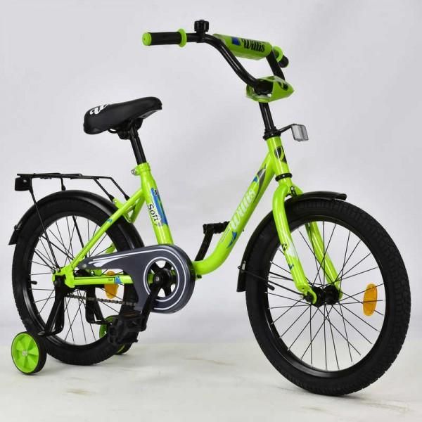 """Велосипед 2-х колёсный R 1815 """"WILLIS"""" (1)"""