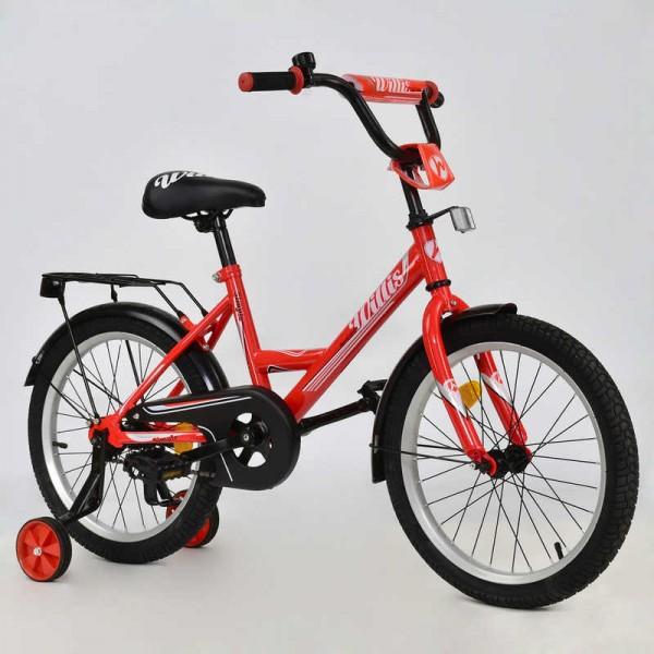 """Велосипед 2-х колёсный R 1816 """"WILLIS"""" (1)"""