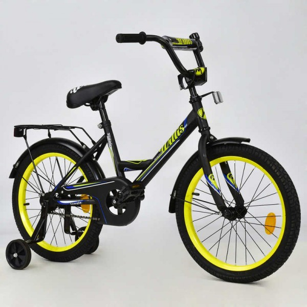 """Велосипед 2-х колёсный R 1817 """"WILLIS"""" (1)"""