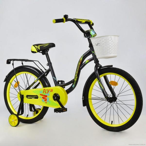 """Велосипед 2-х колёсный R 2010 """"MAVERICK"""" (1)"""