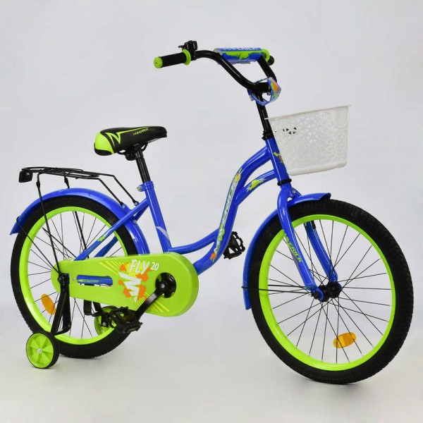 """Велосипед 2-х колёсный R 2012 """"MAVERICK"""" (1)"""